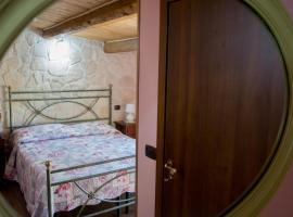 Hotel Photo: La Locanda di Alfredo