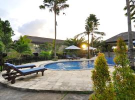 Fotos de Hotel: Aman Gati Balangan