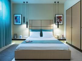 Foto di Hotel: Modern Elegant Acropolis Apartment
