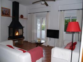 Hotel Photo: Casa de Abajo