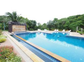 Фотография гостиницы: Poonsap Resort