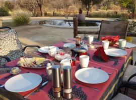 Hotel photo: Camp Mara
