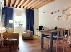 Hotel photo: Centrale Mazzoni 15