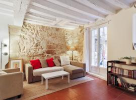 Hotel photo: Welkeys Apartment - Saint-Jacques