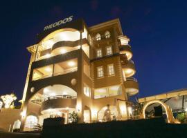 Hotel photo: Theodos Hotel