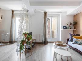 酒店照片: En Palacio Casa Entera con Dos Suites