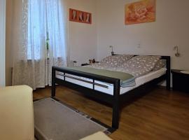Hotel Foto: Apartment Liboriusstrasse