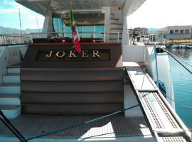 Foto di Hotel: Joker