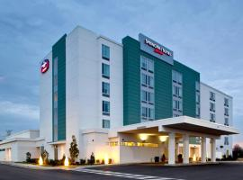 Hotel Photo: SpringHill Suites by Marriott Huntsville Downtown