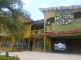 Hotel photo: Hostal Del Valle