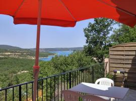 Hotel photo: Les Altheas