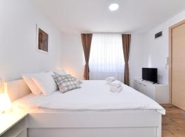 Hotel photo: Piccolo apartments by First Choice