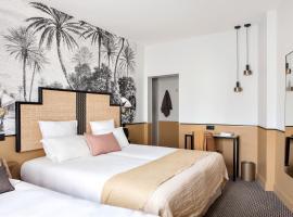 Hotel Photo: Doisy Etoile
