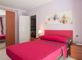 Hotel photo: Apart. Center of Torremolinos