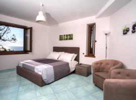 Hình ảnh khách sạn: Villa d'aMare Capri View