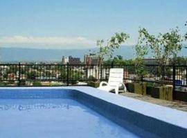 Hotel Photo: Condominio & Suites San Luis