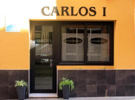 Hotel Foto: Hostal Carlos I
