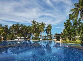 Hotel photo: Movenpick Resort & Spa Boracay