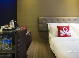 Hotel photo: ZEN Rooms Jalan Besar