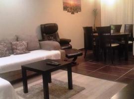 Hotel Photo: Apartment Druzhba