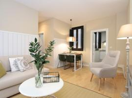 Hotel photo: tuAnfitrion Apartment Catedral