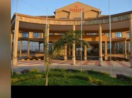 Hotel photo: Nashera Hotel