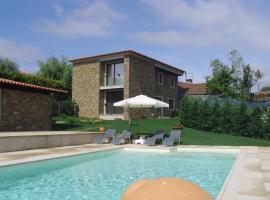 Hotel photo: Casa de férias na Póvoa de Varzim