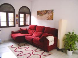 Хотел снимка: Duplex del Marqués