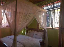Hotel photo: Lizzy Palm Lodge