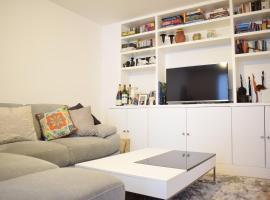酒店照片: 1 Bedroom Flat in Clapham Junction