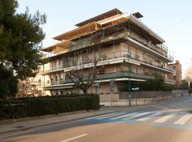 A picture of the hotel: Alcione Lido Beach Front Apartment