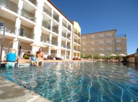 Photo de l'hôtel: Residence De Tourisme Cote Green