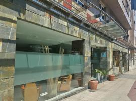 Hotel near أوفييدو