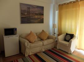 Hotel photo: blue SOFIMAR LISBON