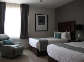Hotelfotos: Hotel Suites Mexico Plaza Campestre
