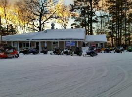 Hotel photo: Buckhorn Resort