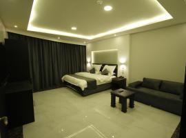 Hotel near Buraidah