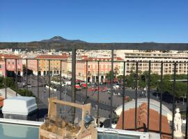 A picture of the hotel: Apartment on Place Massena