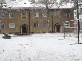 Hotel near Hyvinkää