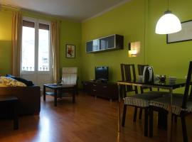 Hotelfotos: ApartEasy - Montjuïc & Fira