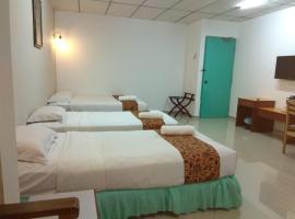 Photo de l'hôtel: Hotel K T Mutiara