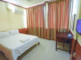 Ξενοδοχείο φωτογραφία: Intouch Guest House