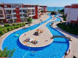 Hotel Photo: GT Privilege Fort Beach Apartments