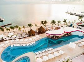 Hotel foto: Temptation Cancun Resort - All Inclusive - Adults Only