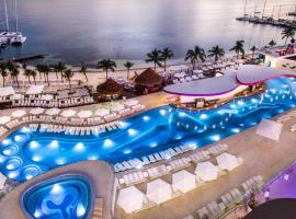 Hotel photo: Temptation Cancun Resort - All Inclusive - Adults Only