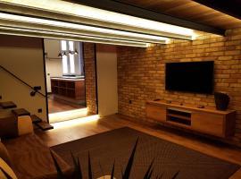 Hotel photo: Ultra Modern Home