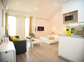 Fotos de Hotel: Algo Diferente Apartamentos