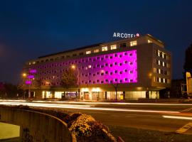 Hotel Photo: ARCOTEL Kaiserwasser Superior