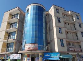 Hotel near Mek'ele