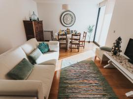 Hotel photo: Gerês Apartment
